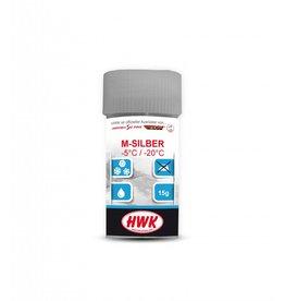 HWK HWK Fluor Stick M-Silver 15g