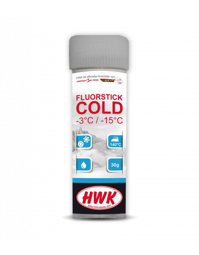 HWK Fluor Stick Cold 15g