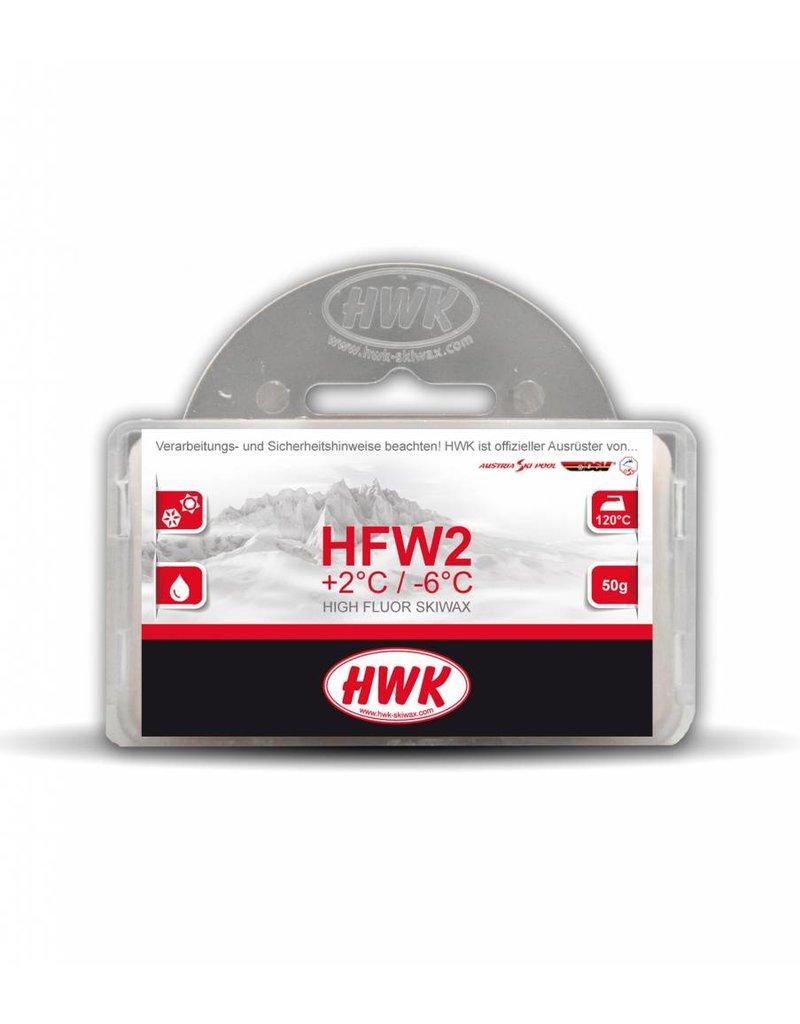 HWK HFW2 Middle 50g
