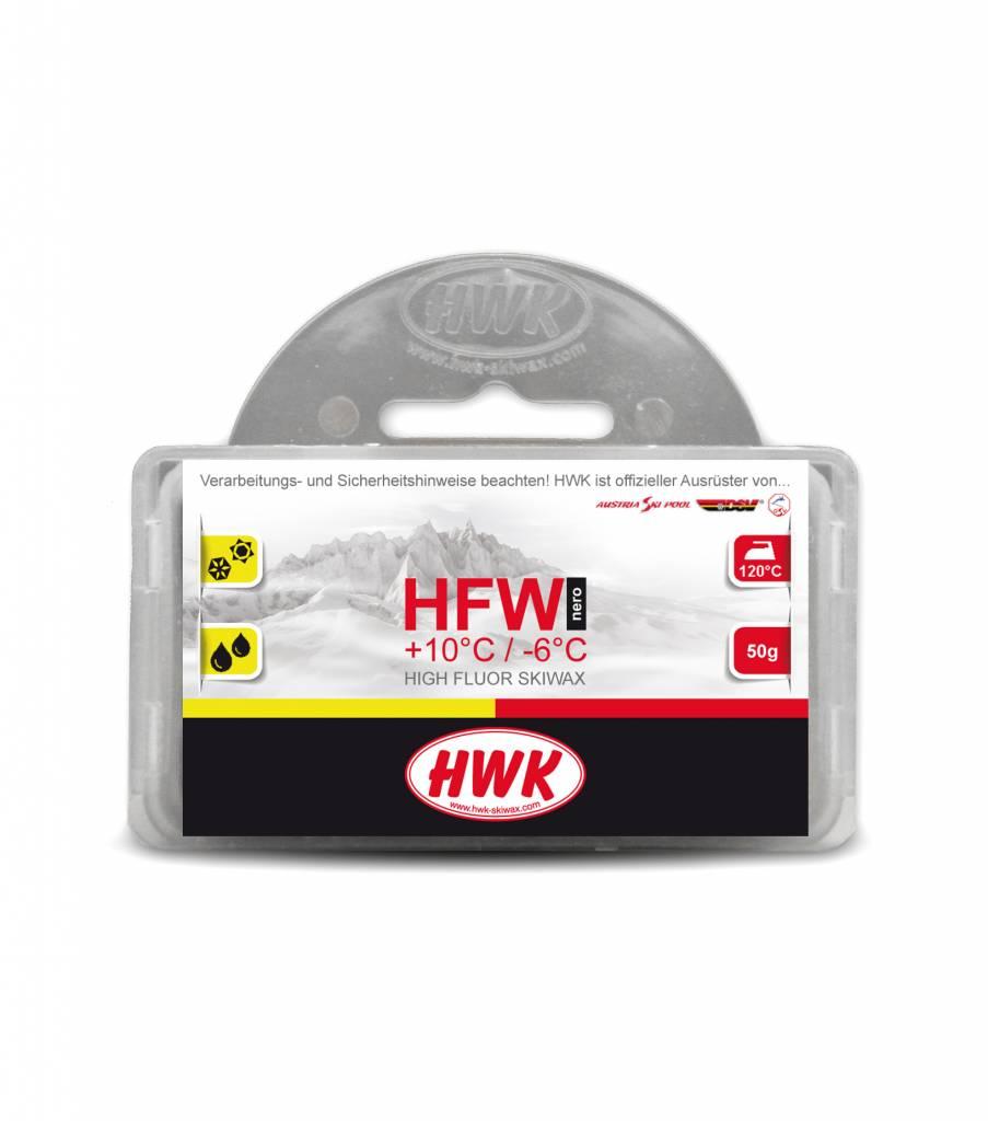 HWK HFW Nero 50g