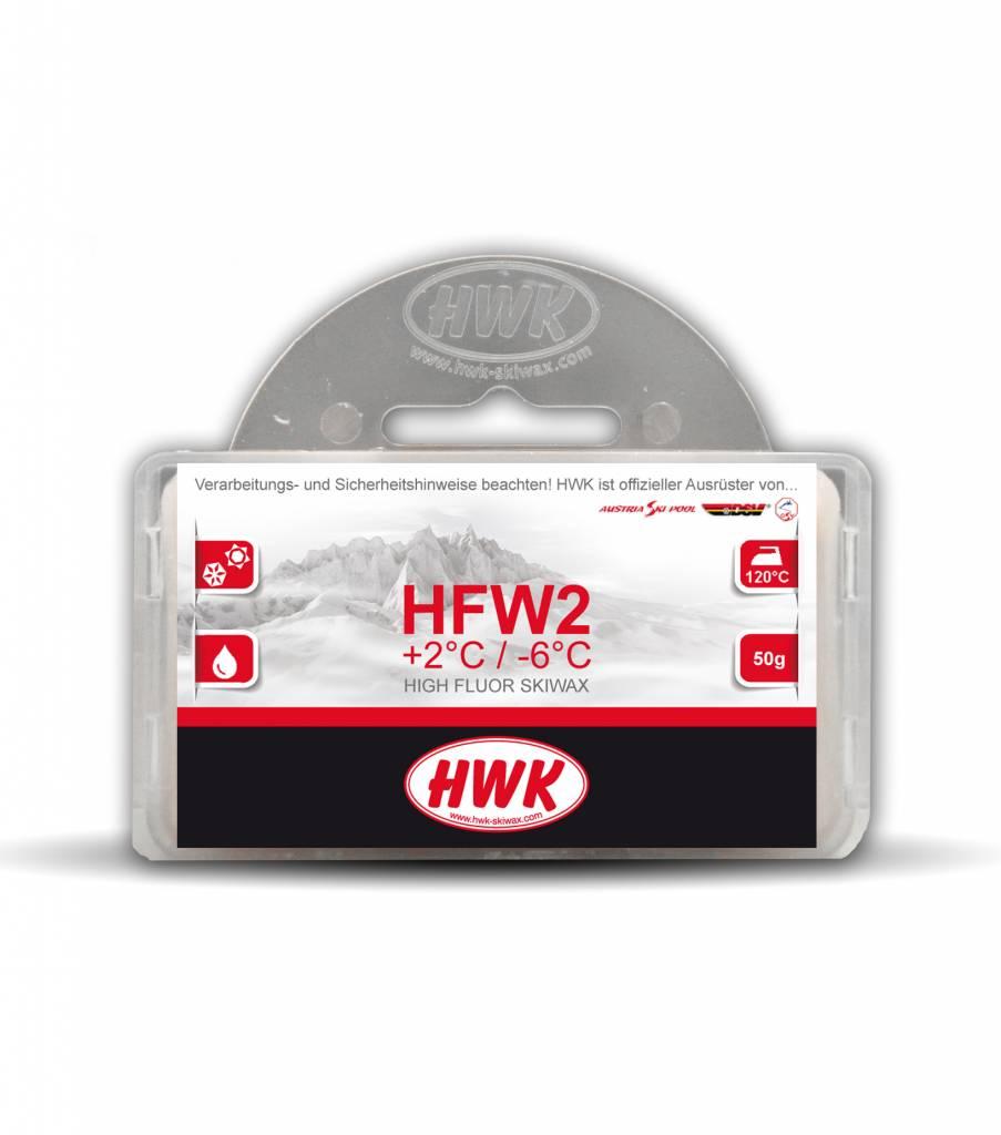 HWK HFW2 Middle 100g