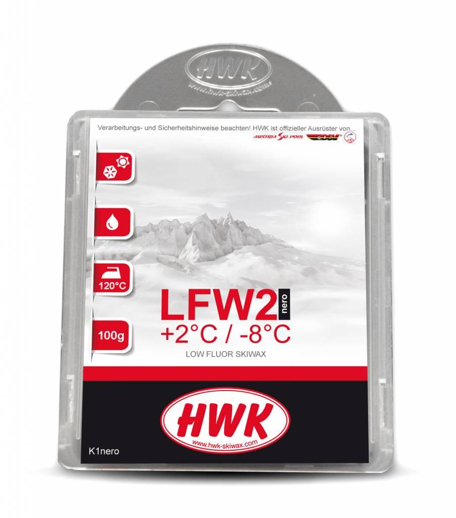 HWK LFW2 Nero 180g