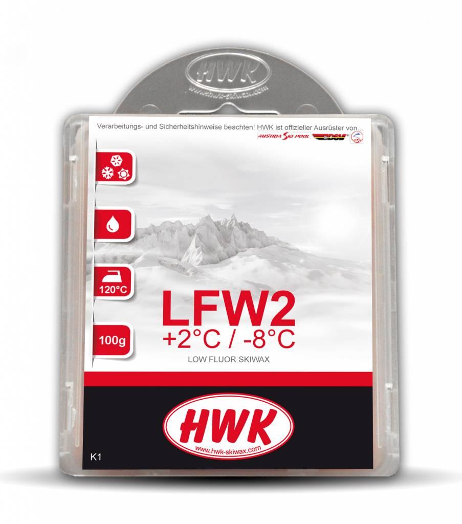 HWK LFW2 Middle 180g