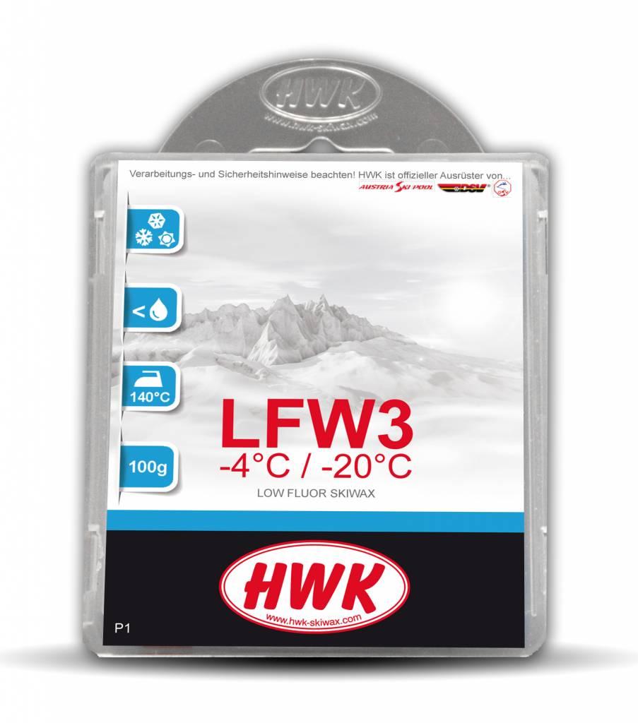 HWK LFW3 Cold 100g