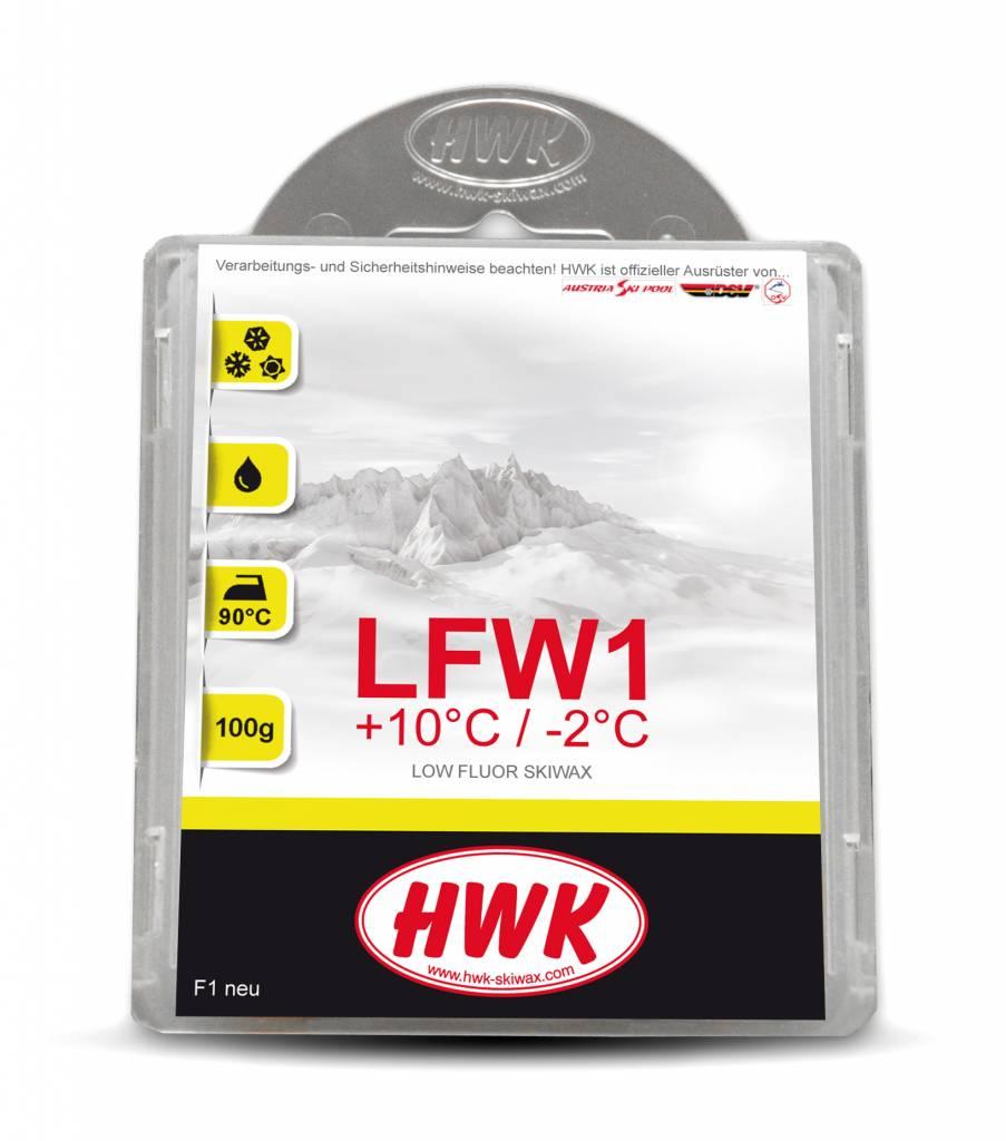 HWK LFW1 Warm 100g
