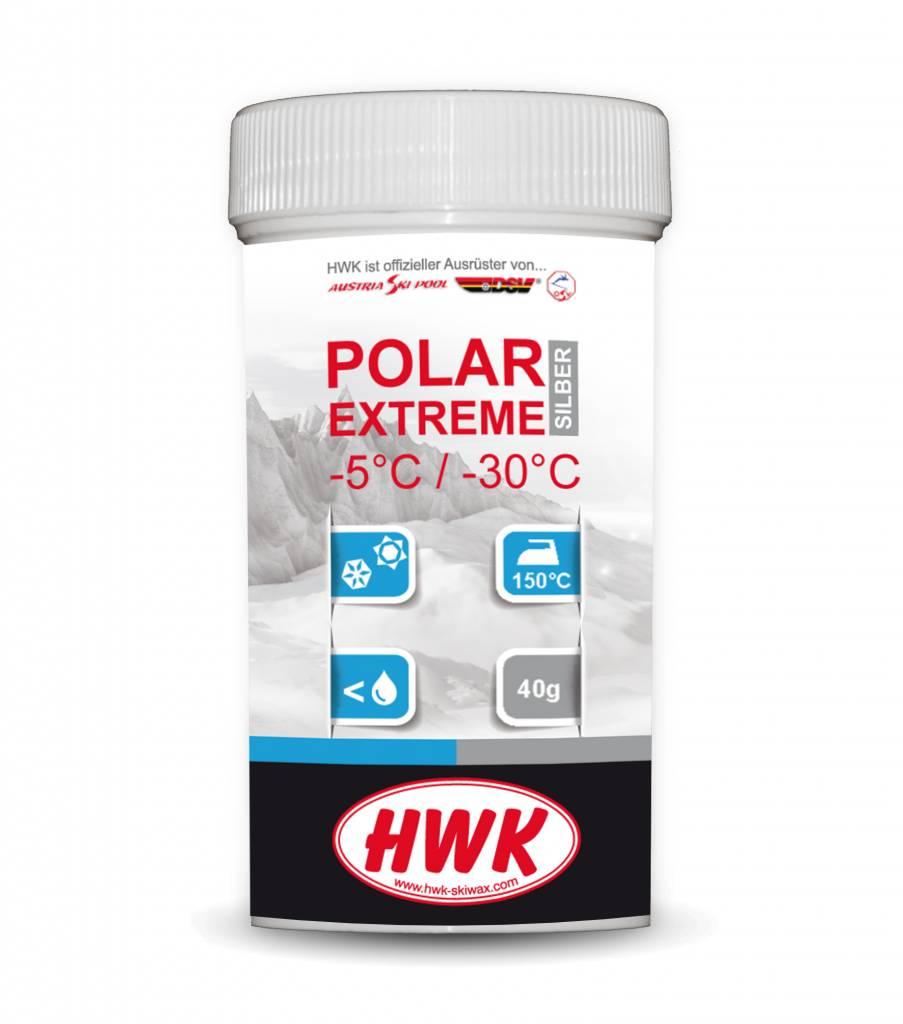 HWK Polar Extreme Silver Cold Powder 40g