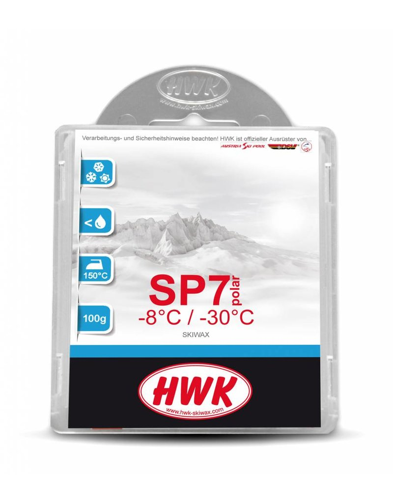 HWK SP7 Polar 100g