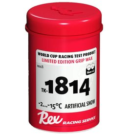 Rex Rex Grip Wax TK-1814 45g