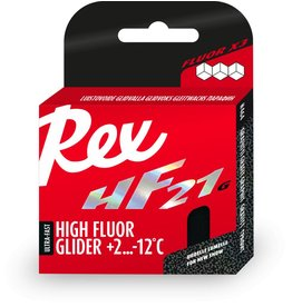 Rex Rex HF21 Graphite 40g