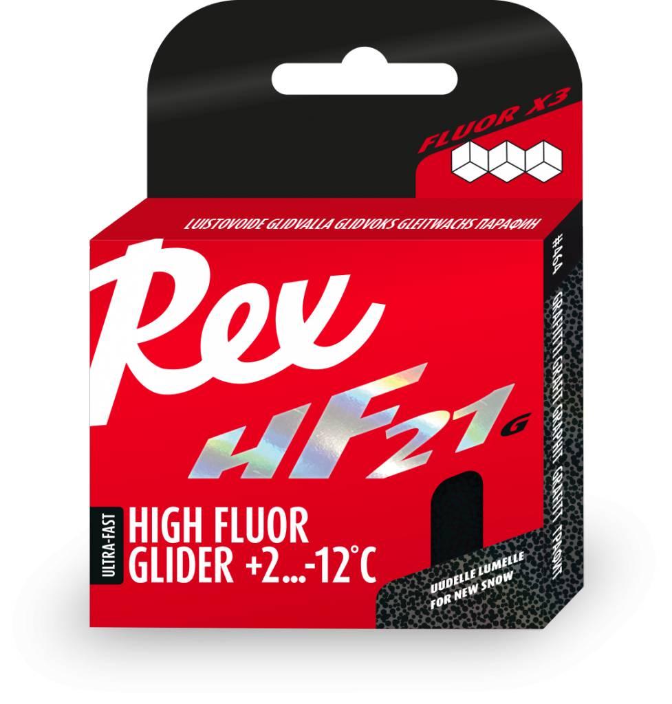 Rex HF21 Graphite 40g