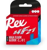 Rex Rex HF21 Blue 40g