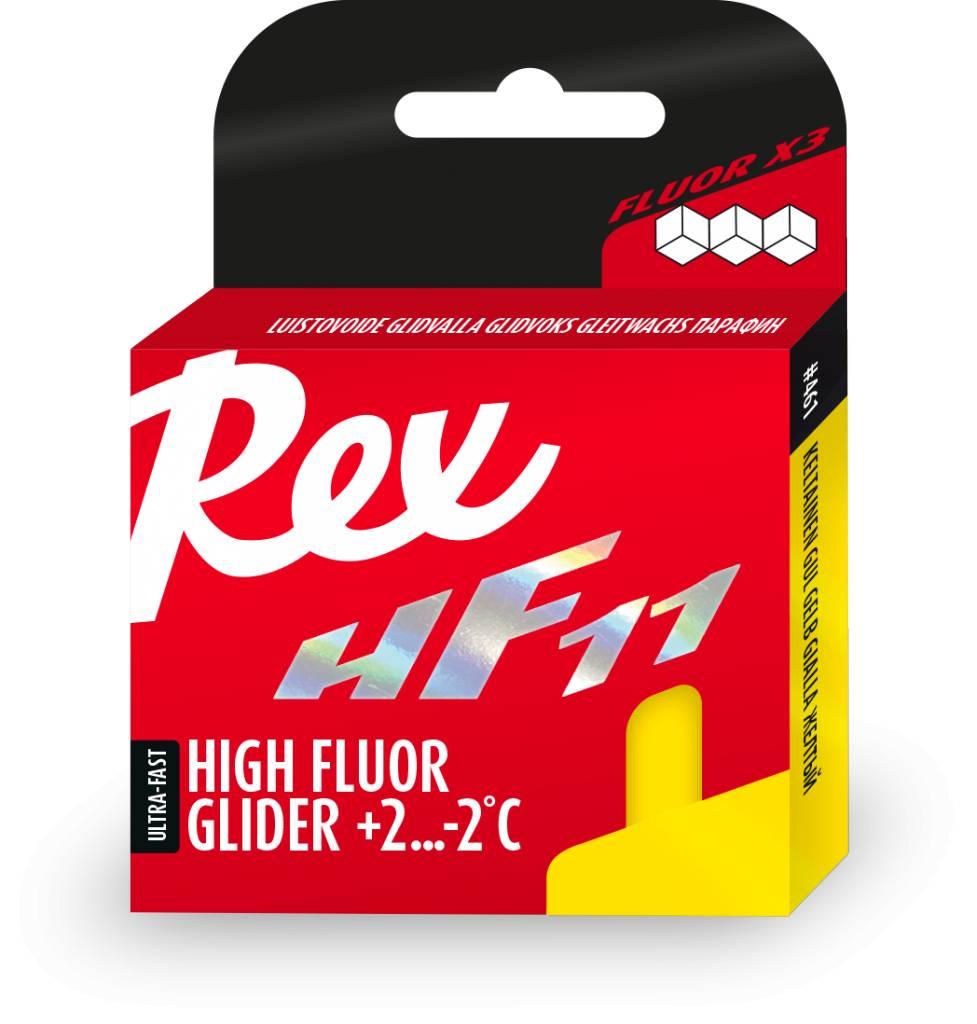 Rex HF11 Yellow 40g