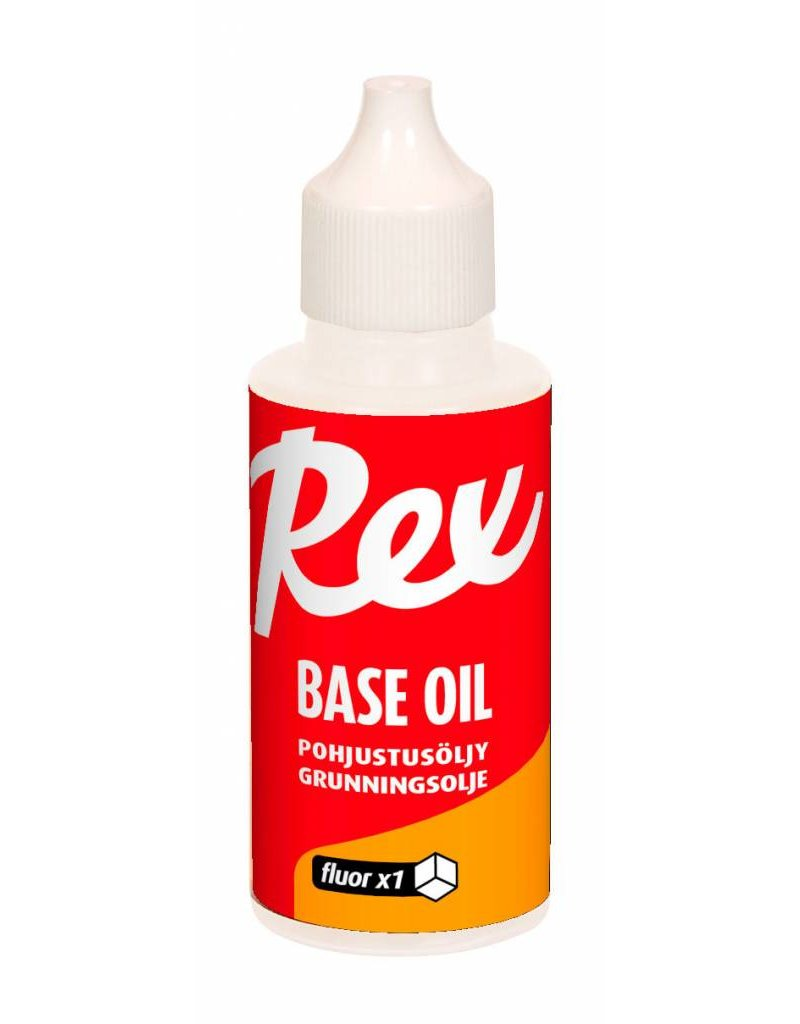 Rex Fluor Base Oil 2.0 50ml