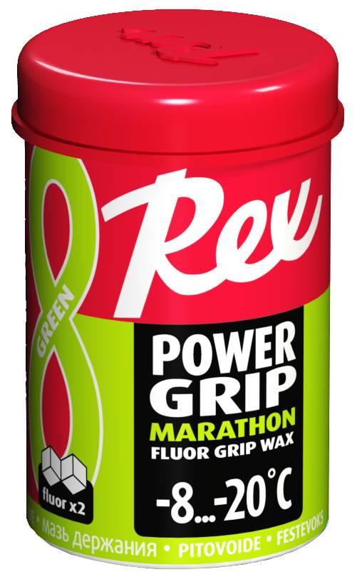 Rex Power Grip Green 45g