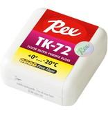 Rex TK-72 Fluoro Block 20g