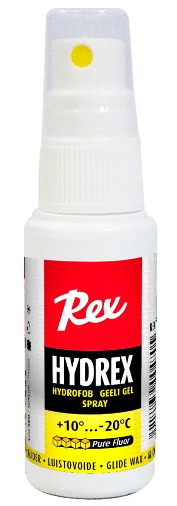 Rex Hydrex Gel 40g
