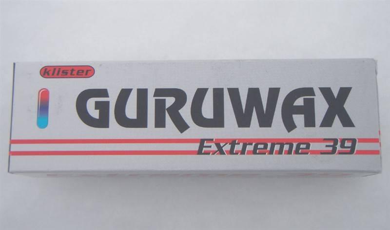 Guru Extreme 39 Klister