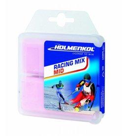 Holmenkol Holmenkol RacingMix Mid 2x35g