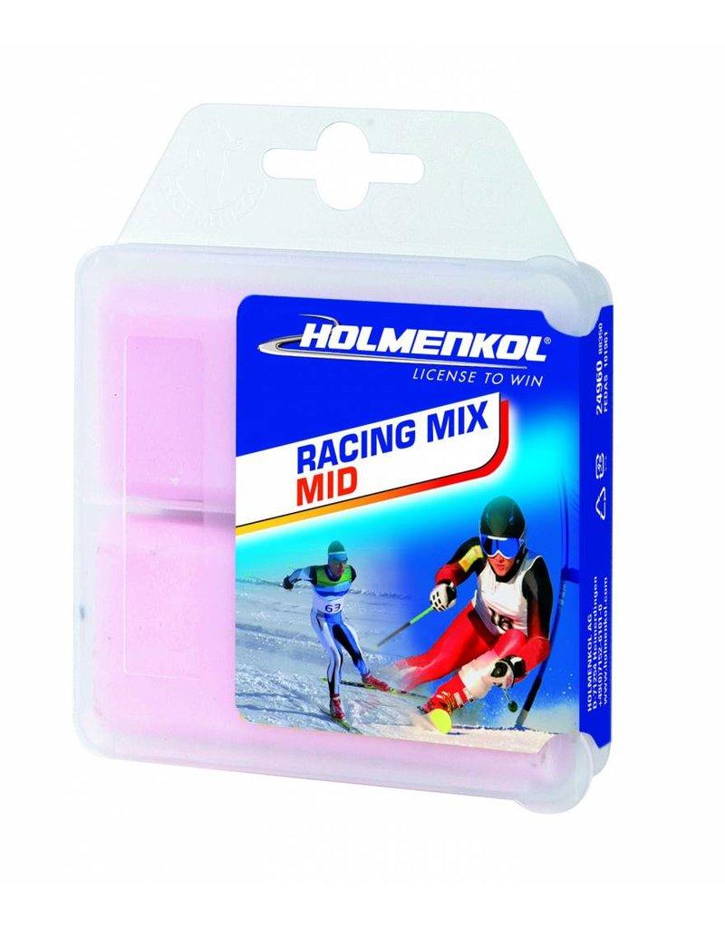 Holmenkol RacingMix Mid 2x35g