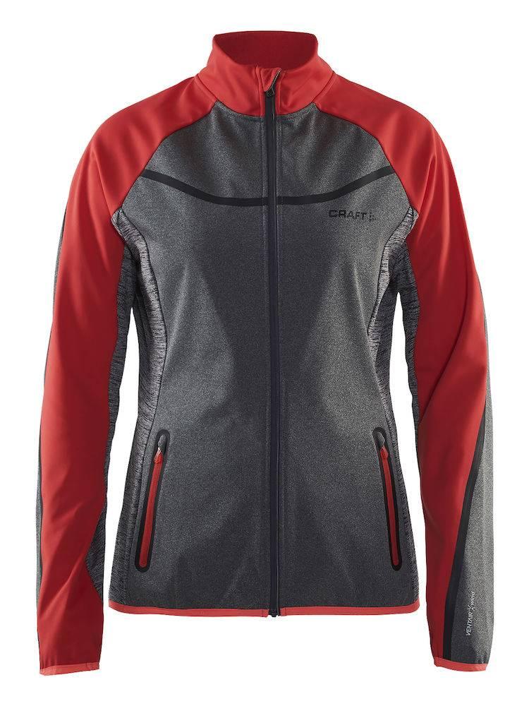 Craft Craft Women's Intensity Softshell Jacket