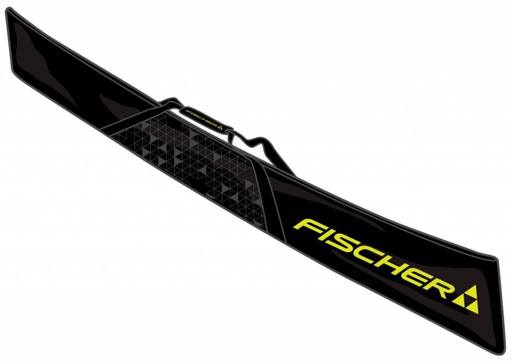 Fischer Fischer XC Ski Bag Economy 3 Pair