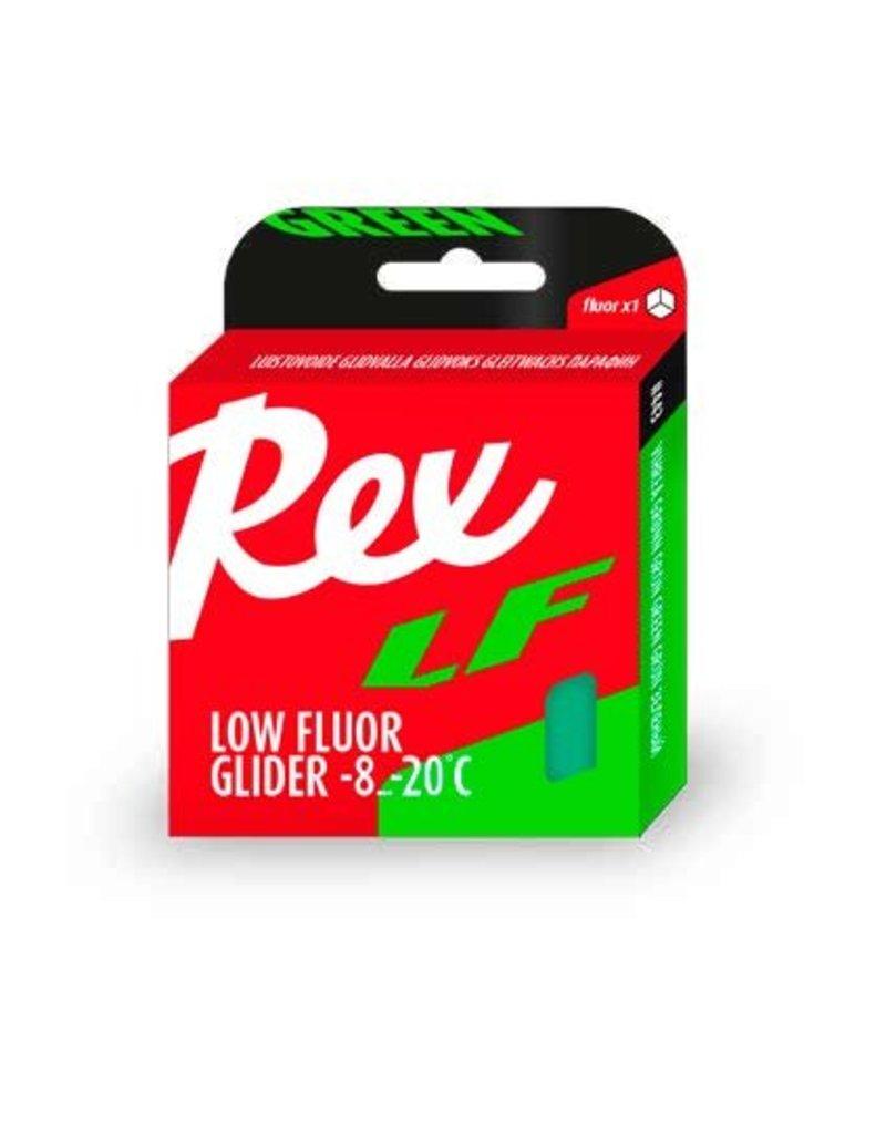 Rex LF Glider Green 86g