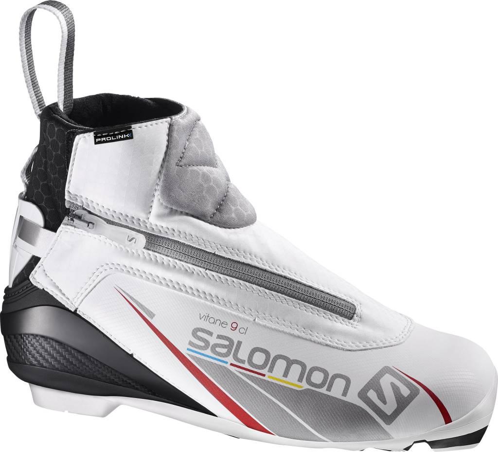 Salomon Salomon Vitane 9 Classic Prolink