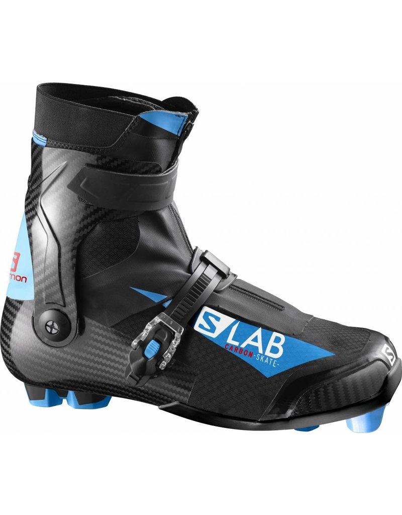 Salomon Carbon Skate Prolink