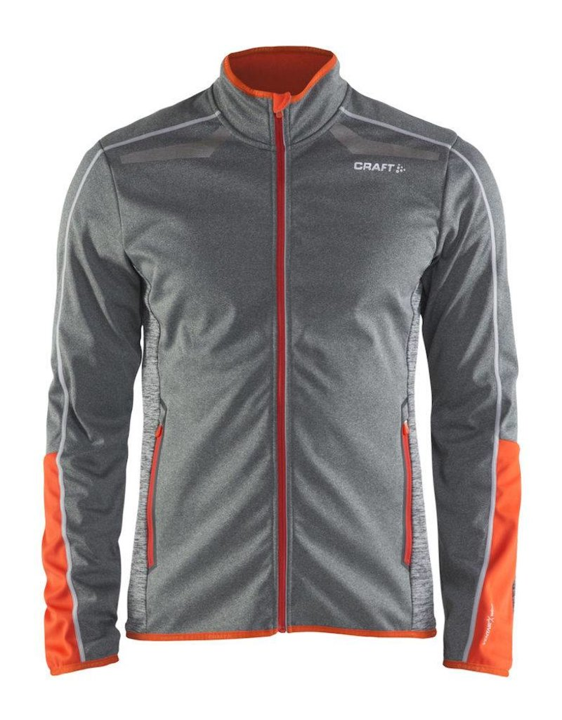 Craft Craft Men's Intensity Softshell Jacket