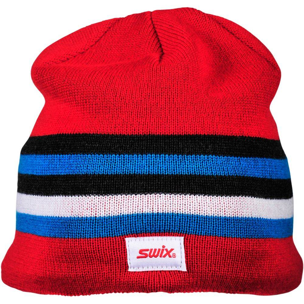 Swix Swix Team Hat Red