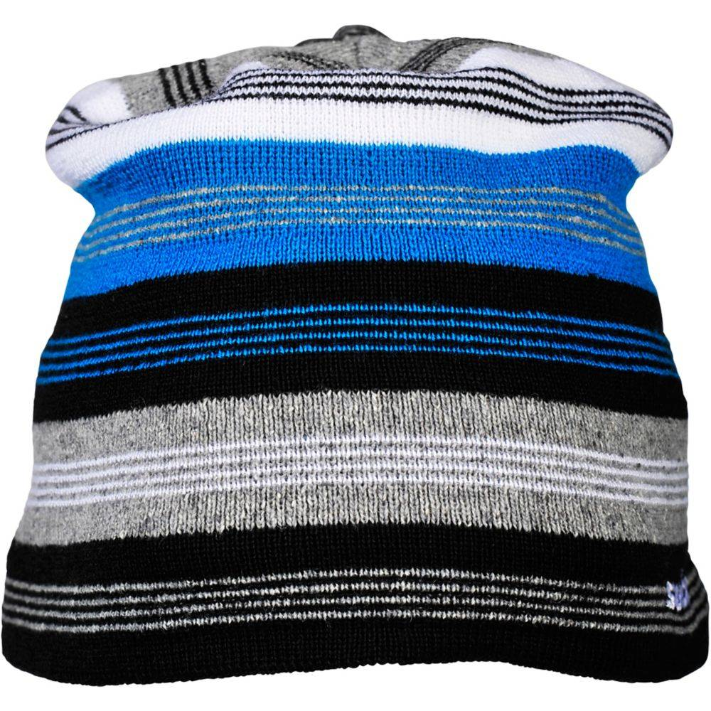 Swix Swix Brave Hat Black/Cold Blue