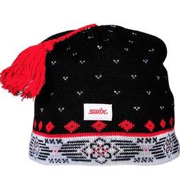 Swix Swix Connor Hat Black
