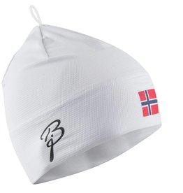 Bjorn Daehlie Bjorn Daehlie Mesh Hat White