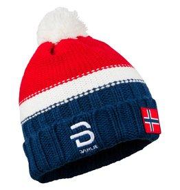 Bjorn Daehlie Bjorn Daehlie Podium 2.0 Heavy Knit Hat