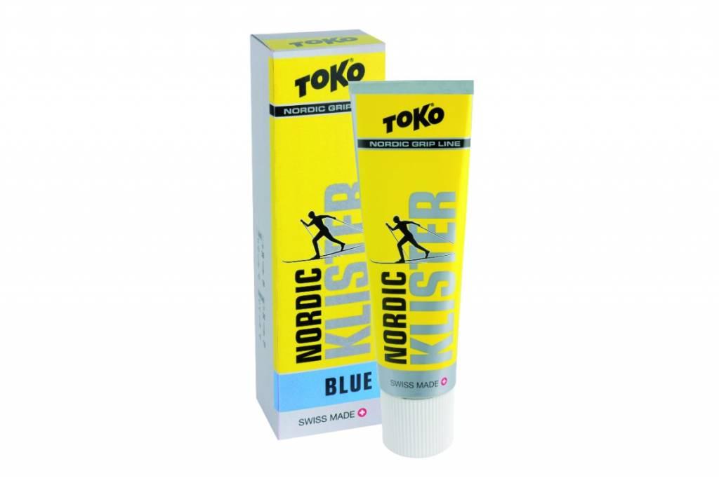 Toko Toko Klister Blue 55g