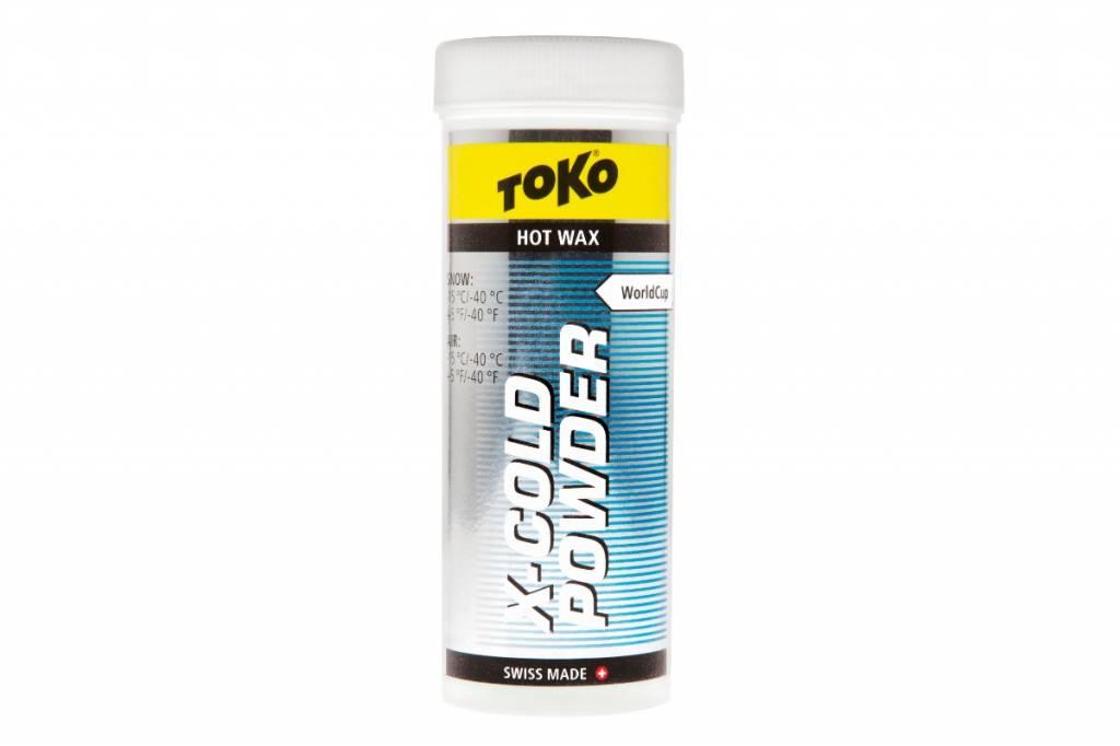 Toko Toko X-Cold Powder 50g