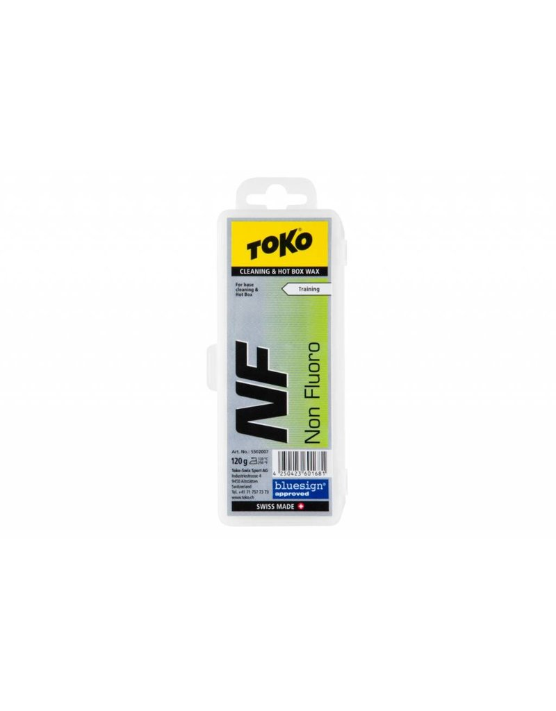 Toko Toko NF Hot Box and Cleaning Wax 120g