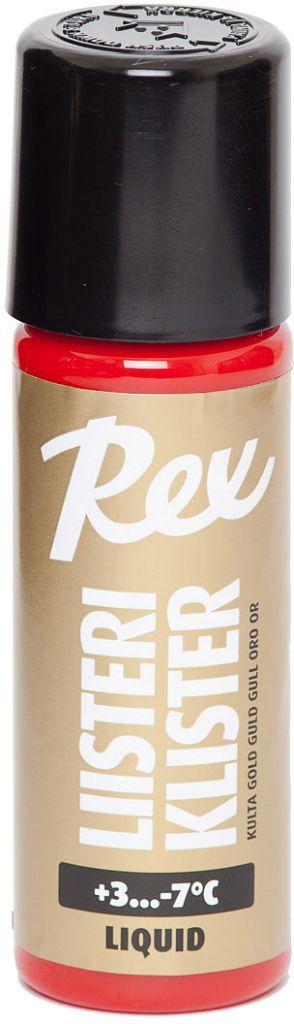 Rex Liquid Klister Gold 60ml