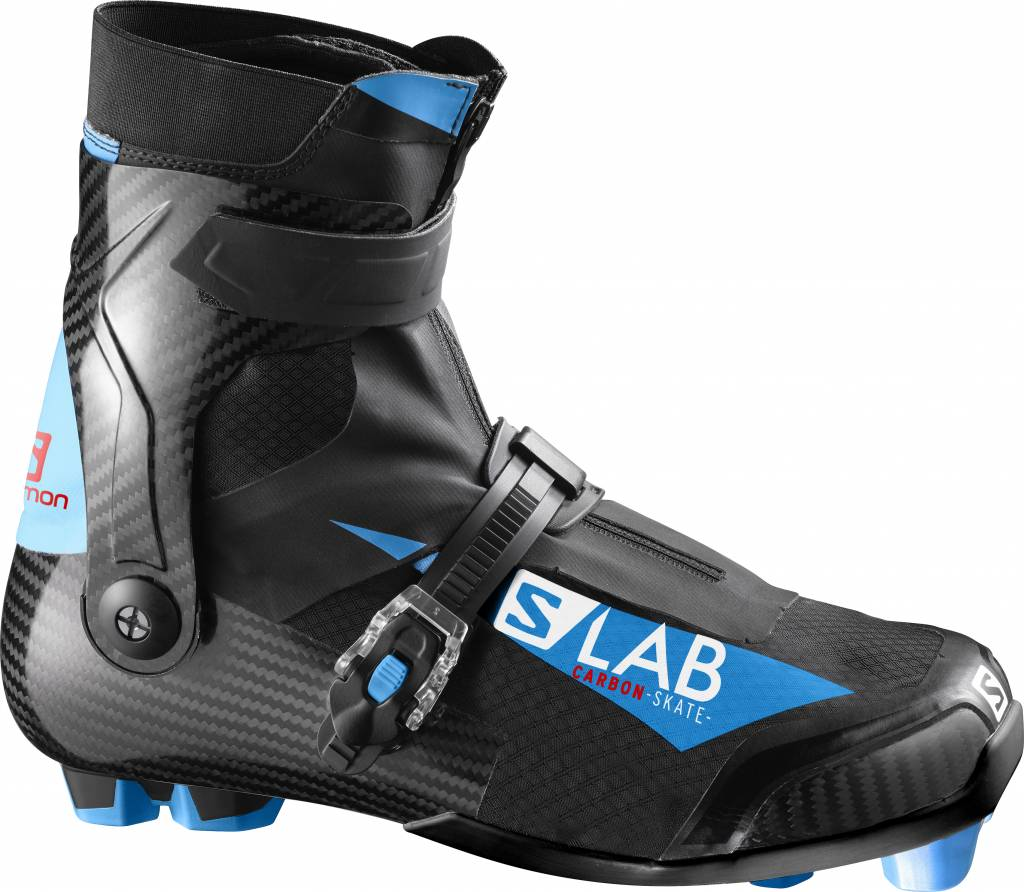 Salomon S/Lab Carbon Skate Pilot