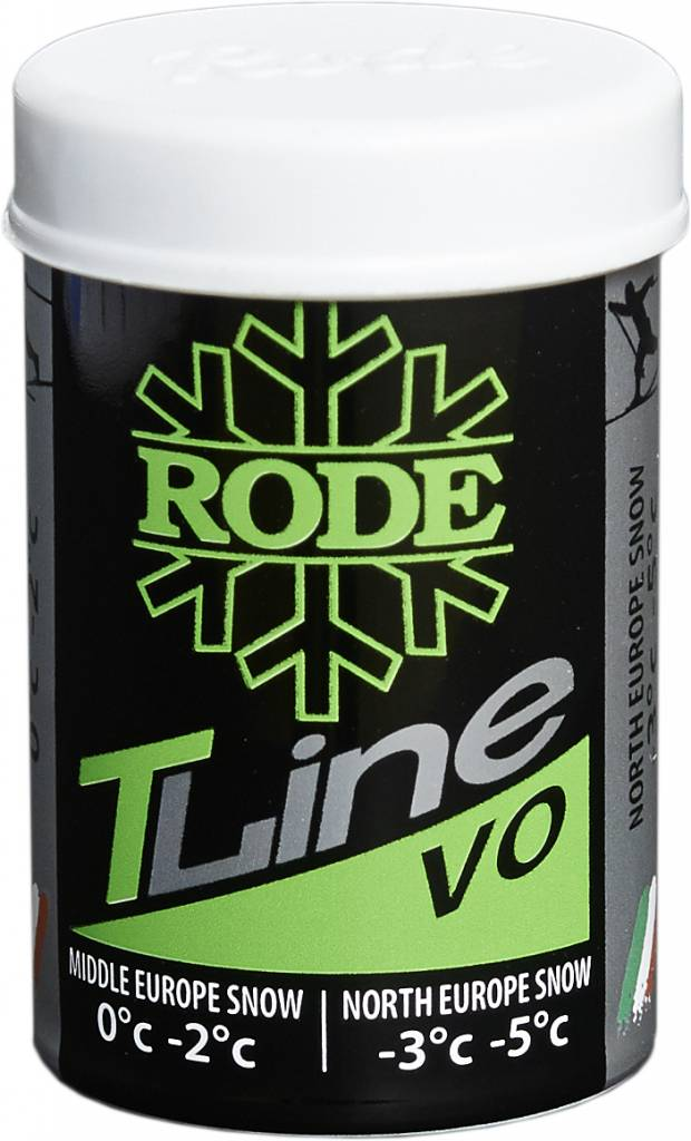 Rode Rode Top Line VO 45g