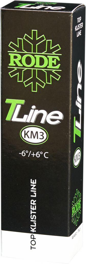 Rode Rode Top Line KM3 Klister 60g