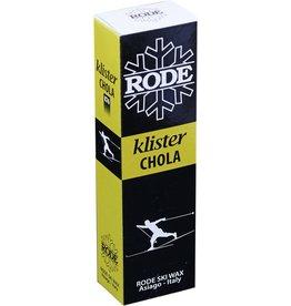 Rode Rode Chola Klister 60g
