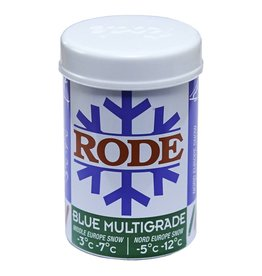 Rode Rode Blue Multigrade Kick Wax