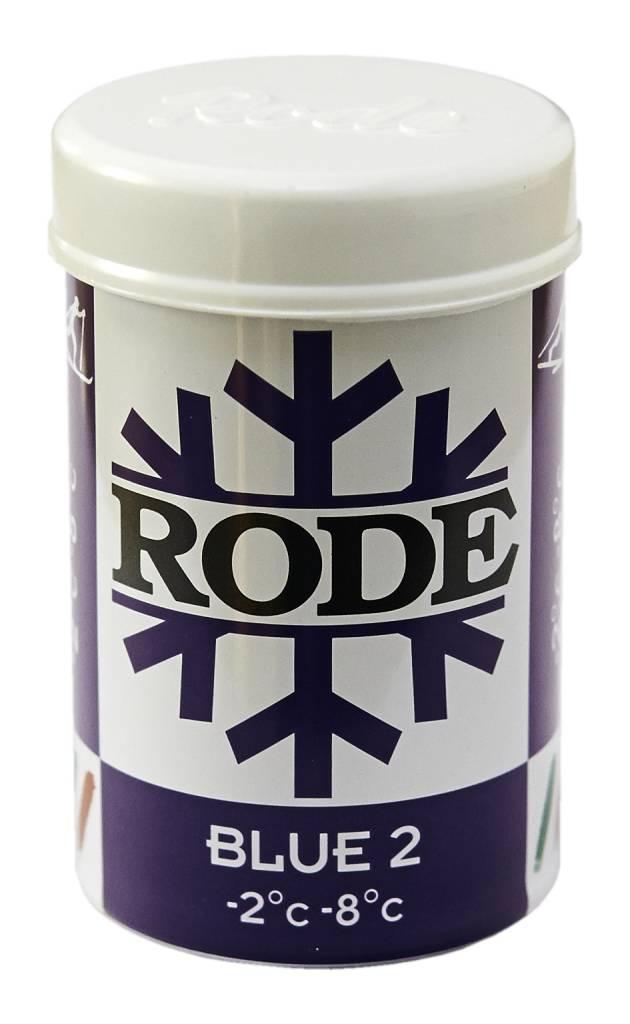 Rode Rode Blue 2 Kick Wax
