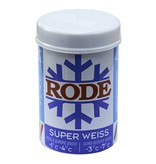 Rode Rode Blue Super Weiss Kick Wax