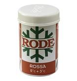 Rode Rode Rossa Kick Wax