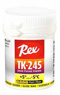 Rex Rex TK-245 Fluoro Powder 30g