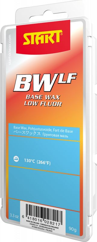 Start Start BWLF Fluorinated Base Wax 180g