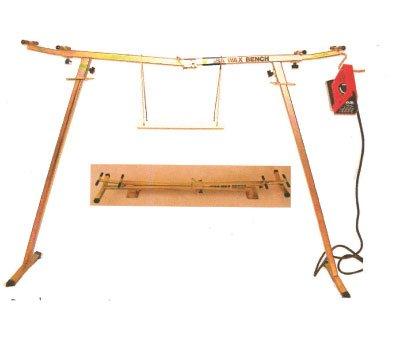 Vasa Vasa Waxing Bench