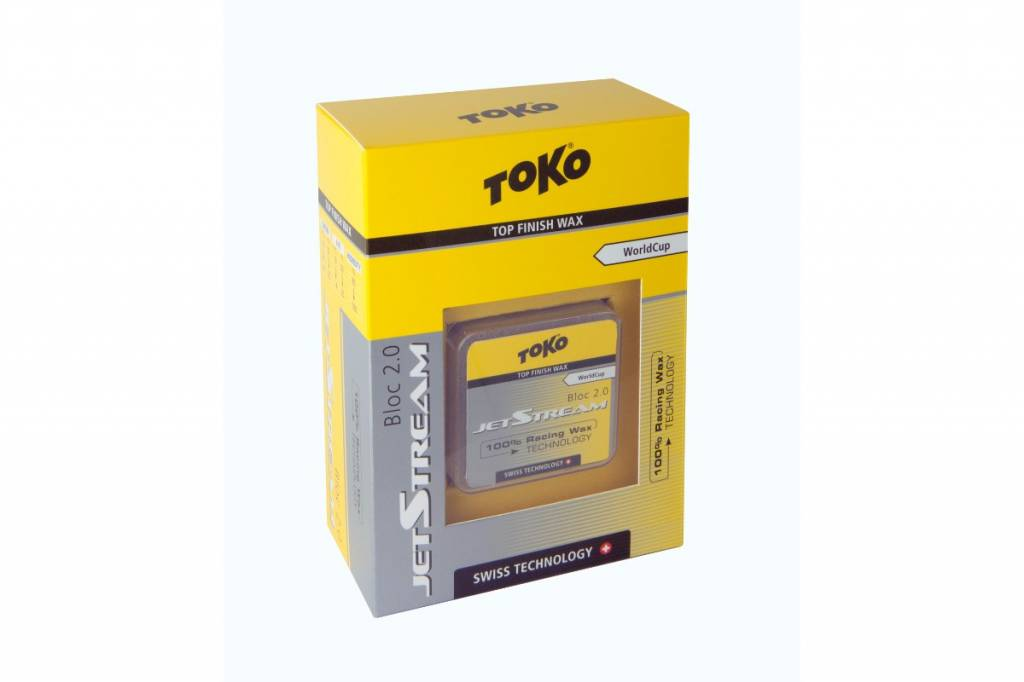 Toko Toko JetStream Bloc 2.0 Yellow